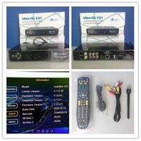 puerto rico - Jyazbox Ultra HD V21 Upgrade from Jynxbox V6 V16 V20 DVB S2 PSK FTA Satellite Receiver for North America USA Canada Puerto Rico JB200 WIFI