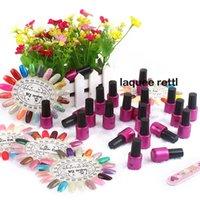 Cheap Laquee Rettl UV LED Gel Nail Polish 120 Colors to Choose 8ml