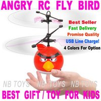 rc bird - Best Seller Upgrate Classic Electric Electronic Toys RC Flying Fly Bird Helicopter UFO Quadcopter Ar drone Drone For Kids A3