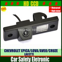 special car rearview camera - 100 waterproof Special Car Rear View Reverse backup Camera rearview parking cameras for CHEVROLET EPICA LOVA AVEO CRUZE LACETTI