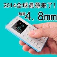 Wholesale 4 mm mini cell phone kids phone