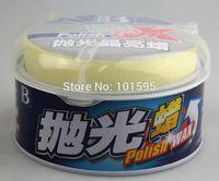 Wholesale New Helpful Car Paste Crystal Hard Wax Polish Surface for Car Lover Beauty and Maintenance Car Wax Sponge