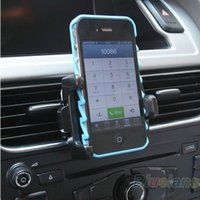 Cheap Wholesale Universal Car Windshield Windscreen Mounts & Holder For iPhone 4s 4g 5 5g GPS Mobile Phone Interior Accessories 0043