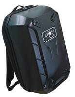 Wholesale Newest Carbon Fibre colour Hard Shoulder Bag Backpack For DJI Phantom Professional Advanced Standard