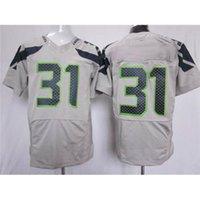 best apparels - Cheap Grey American Football Apparels Mens Outdoor Sportswear Hot Sport Uniforms New Style Football Shirts Top Football Wears Best Gift