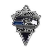 jewelry made in china - made in china fashion jewelry Seattle Seahaws football team sport logo charms a