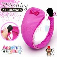 Wholesale sexy female masturbation panties worn shock virgin sex toys flirting supplies clitoral orgasm