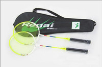 victor racquet - 100 Carbon Fiber victor Badminton Rackets Fast Speed Battledore Racquet with Free Carry Bag Lucid