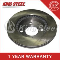 autoparts nissan - Fit for Japan car Almera Hatchback N15 Long working Autoparts Brake Disc M602