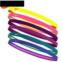 Wholesale New men women Sweat slip Sports Headband Yoga headband hair band E643