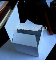 Wholesale CM white corrugated board gift packaging box mailing packaging box