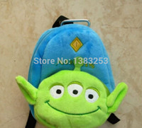 alien toy shop - Free Shopping toy story Alien Zero wallet cm DT WJZDY0253