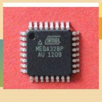 Wholesale ATMEGA328P AU ATMEGA328P TQFP IC order lt no track