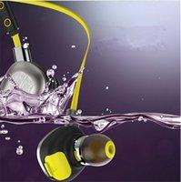 al sport - Auriculares Bluetooth Morul U5 Plus Sport auricular Auriculares inalámbricos Auriculares Bluetooth resistente al agua IPX7 Auriculares para