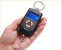 Digital Bathroom Scales  45kg Double Precision Hook Pocket Electronic Fishing Hanging Weight Digital Scale , freeshipping, dropshipping wholesale