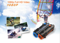 Wholesale 3082 Wifi Full HD P Outdoor Sport Action Camera Camcorder Snapshot Waterproof Free shippping