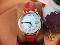 brand name watches - 2015 New Arrivals name brand women vine leather strap watches Retro women luxury dress watches luxury women Wristwatches drop shipping