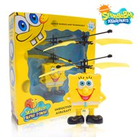animations remote - US Animation Toy Helicopter Induction Aircraft RC Sensing Heli Remote Control Flying Mini Micro Helicopters Ultralight