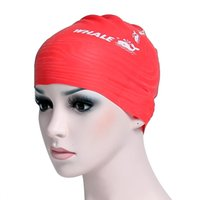 best swim caps for women - Long Hair Swim Cap For Women And Girls With Beautiful Design The Best Swim Cap On The Market