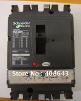 Wholesale Schneider NSX type A P MCCB Moulded case circuit breaker