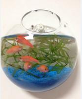 Декор аквариума Цены-Набор из 3 стеклянных пузырьков для террариума на стене, стенной аквариум для комнатных растений, стенная ваза для стен, декор для дома