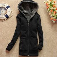 Wholesale Fashion Winter Jacket Women Coat Casaco Feminino Women Parkas Long Fur Chaquetas Mujer Plus Size