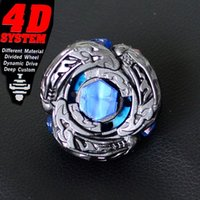 Wholesale Beyblade Metal Fury BB108 L Drago GUARDIAN S130MB with Ripcord Launcher