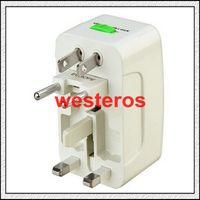 Wholesale Best Universal Power Plug All in One Travel Power Plug Adaptor for US UK EU AU