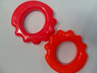 Wholesale Let your fingers more comfortable grip ring ring finger grip