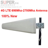Wholesale For Russia dbi G antenna Mhz LTE outdoor LDP panel antenna booster Logarithm Directional antenna G booster antenna