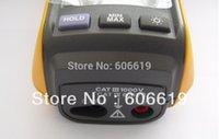 Cheap Wholesale-FLUKE Digital Clamp Meter F-381