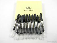 Wholesale 10 FOUNTAIN PEN INK CONVERTER PUMP CARTRIDGES Black A5