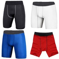 american shorts - S Mens Athletic Compression Base Layer Tights Sport Shorts Running Short Pants
