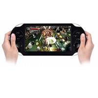 screen games - Android GPD Q88 RK3188 Quad Core Inch IPS Capacitive Screen Android Game Console Handheld Console Tablet PC D3421A