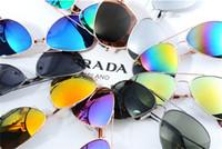 retro sunglasses - Retro Sunglasses Classic Sunglasses Retro Sunglasses Fashion Womens Classic Reverse Luster Membrane Sunglasses Hot Womens High grade Sungla