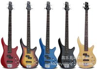 Wholesale IB electric bass can ensure OEM manufacturers selling quality quality assurance