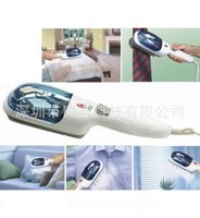 Wholesale 2106 steam iron brush creative home practical good helper electric iron brush Irons Irons trade