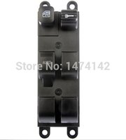 baja c - HIGH QUALITY OEM E000 NEW Auto Power Window Master Switch for Nissan Altima Sentra Frontier Xterra Legacy Baja