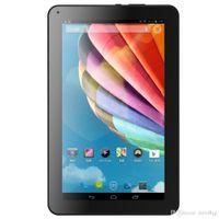 Wholesale Tablet Ainol AX10T Inch Android Tablet PC MTK8312 Dual Core GB GB Numy G Tablet Dual SIM Camera GSM Phone GPS Ainol