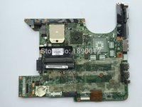 amd mini atx - for HP Pavilion DV6000 DV6500 DV6700 Motherboard fully TESTED