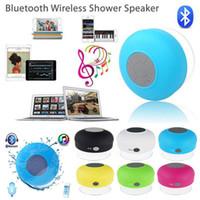 Cheap 2.1 Bluetooth Speaker Best Universal Waterproof Waterproof Speakers