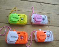 Wholesale FEDEX Multicolour camera small animal toy camera toy g