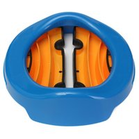 Wholesale 3QMart Baby Kid s in Foldable Portable Travel Potty Chair Toilet Seat Blue order lt no track