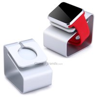 Wholesale Newest Fashion Design Luxury Desktop Charger Stand Holder Charging Docking Station for Apple Watch mm mm