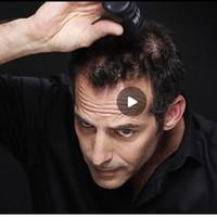 Wholesale Toppik Hair Growth Essence Hair Fibers Building Hair Loss Dense Natural Keratin Thinning Hair Solution Black Brown Full Hair Instantly
