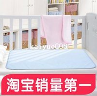 bamboo mattress - 100 Bamboo fiber waterproof ultralarge mat baby urine mattress plus size geheyan mat towel diaper pad cm