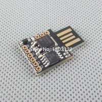 Wholesale Digispark kickstarter development board ATTINY85 module for Arduino usb