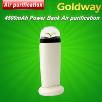 Wholesale Original Huawei EVE Air purification Power Bank mAh ions in car house outdoor