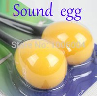 Wholesale DHL Brand new Alice colorful music sound eggs A042SE with retail package can do drop shipping