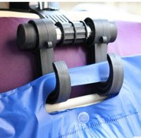 Wholesale Car Vehicle Auto Visor Accessories bag Organizer Holder Hook Hanger